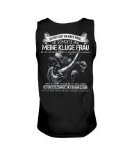 KLUGE FRAU - LIMITED EDITION Unisex Tank thumbnail