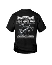 KLUGE FRAU - LIMITED EDITION Youth T-Shirt thumbnail