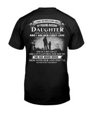 I LOVE MY DAD  Classic T-Shirt thumbnail