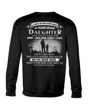 I LOVE MY DAD  Crewneck Sweatshirt thumbnail