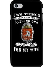 ALESUND IT'S IN MY DNA Phone Case thumbnail