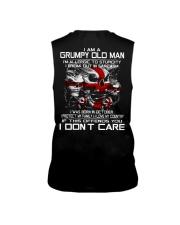I AM A GRUMPY OLD MAN Sleeveless Tee thumbnail