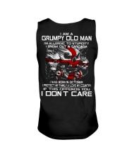 I AM A GRUMPY OLD MAN Unisex Tank thumbnail