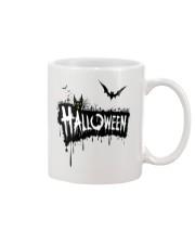 happy halloween Mug thumbnail