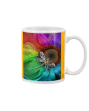 Sunflower - Dragonfly Mug thumbnail