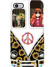 Vw Bus Sunflower Phone Case i-phone-7-case