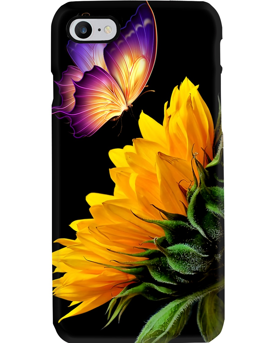 sunflower Soul Phone Case
