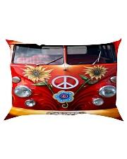Be Happy Rectangular Pillowcase thumbnail