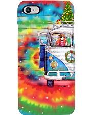 Vw Bus - Christmas Phone Case i-phone-7-case