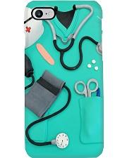 Nurse Funny Phone Case thumbnail