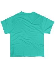Nurse Funny All-over T-Shirt back
