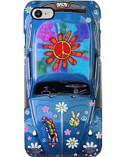 Hippie Vw Bug Phone Case i-phone-7-case