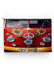 Peace Vw Bus Accessory Pouch - Large thumbnail