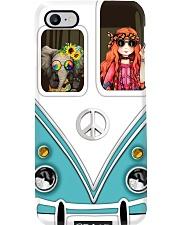 Vw Bus Peace Phone Case i-phone-7-case