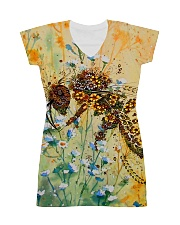 Bee Love All-over Dress thumbnail