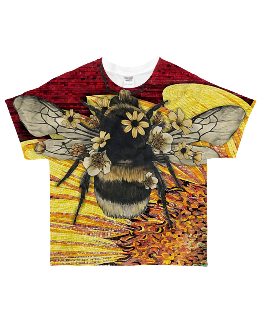 Bee Lover All-over T-Shirt