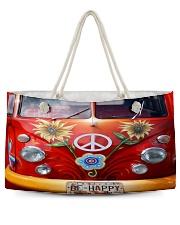 Be Happy VW Bus Weekender Tote thumbnail