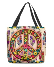Hippie Art All-over Tote thumbnail