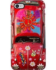 Hippie Vw Bug Phone Case i-phone-7-case