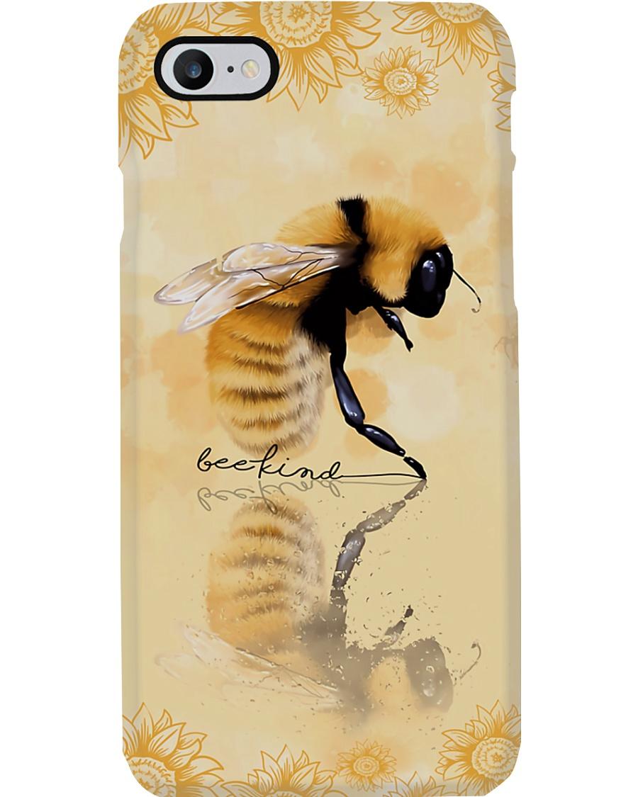Bee Kind Phone Case