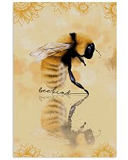 Bee Kind 11x17 Poster thumbnail