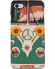 Peace Vw Bus Phone Case i-phone-7-case
