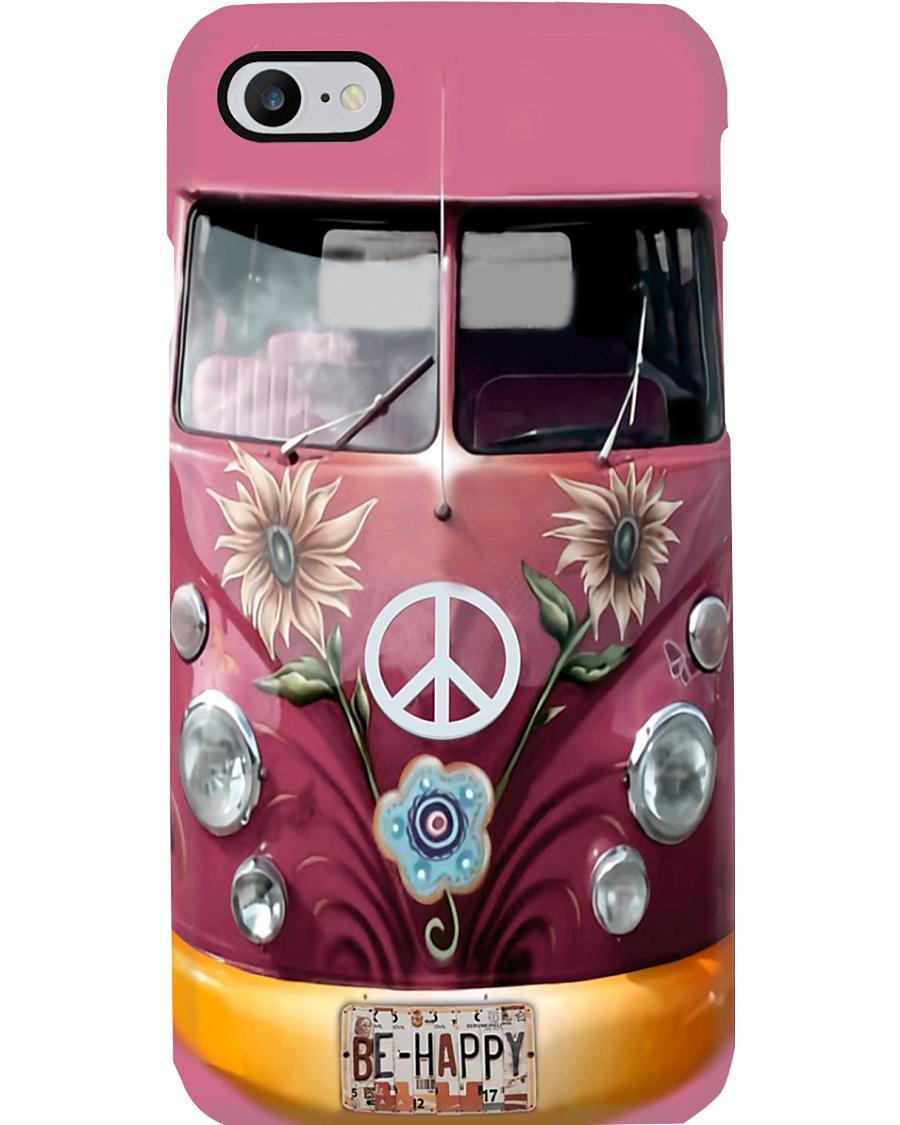 Be Happy Phone Case
