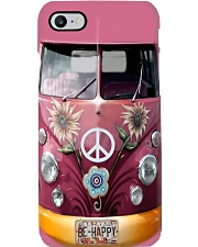 Be Happy Phone Case i-phone-7-case