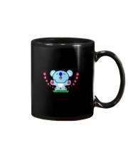 Cute Funny K Pop Koya Shirts Bts Army Merchandise  Mug thumbnail