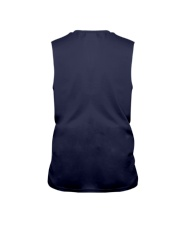 Never Underestimate The Power of A Seabee Sleeveless Tee back