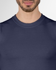 Never Underestimate The Power of A Seabee Sleeveless Tee garment-tshirt-tanktop-detail-front-neck-01