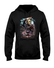 Run Run Run Hooded Sweatshirt thumbnail