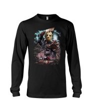 Run Run Run Long Sleeve Tee thumbnail