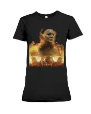 Limited Editon Premium Fit Ladies Tee thumbnail