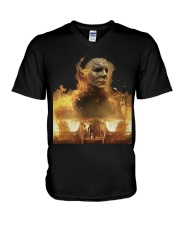 Limited Editon V-Neck T-Shirt thumbnail