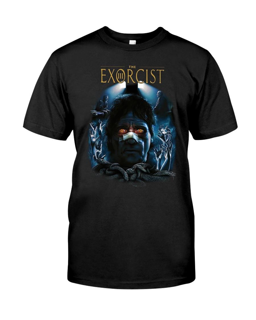 The Exorcist III Classic T-Shirt