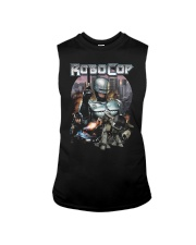 R0B0C0P Sleeveless Tee tile