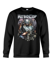 R0B0C0P Crewneck Sweatshirt thumbnail