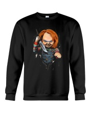 Chucky Crewneck Sweatshirt thumbnail