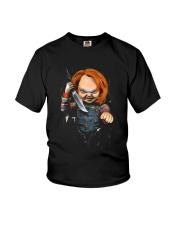 Chucky Youth T-Shirt thumbnail