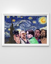 The Dude 36x24 Poster poster-landscape-36x24-lifestyle-02