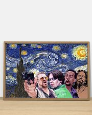 The Dude 36x24 Poster poster-landscape-36x24-lifestyle-03