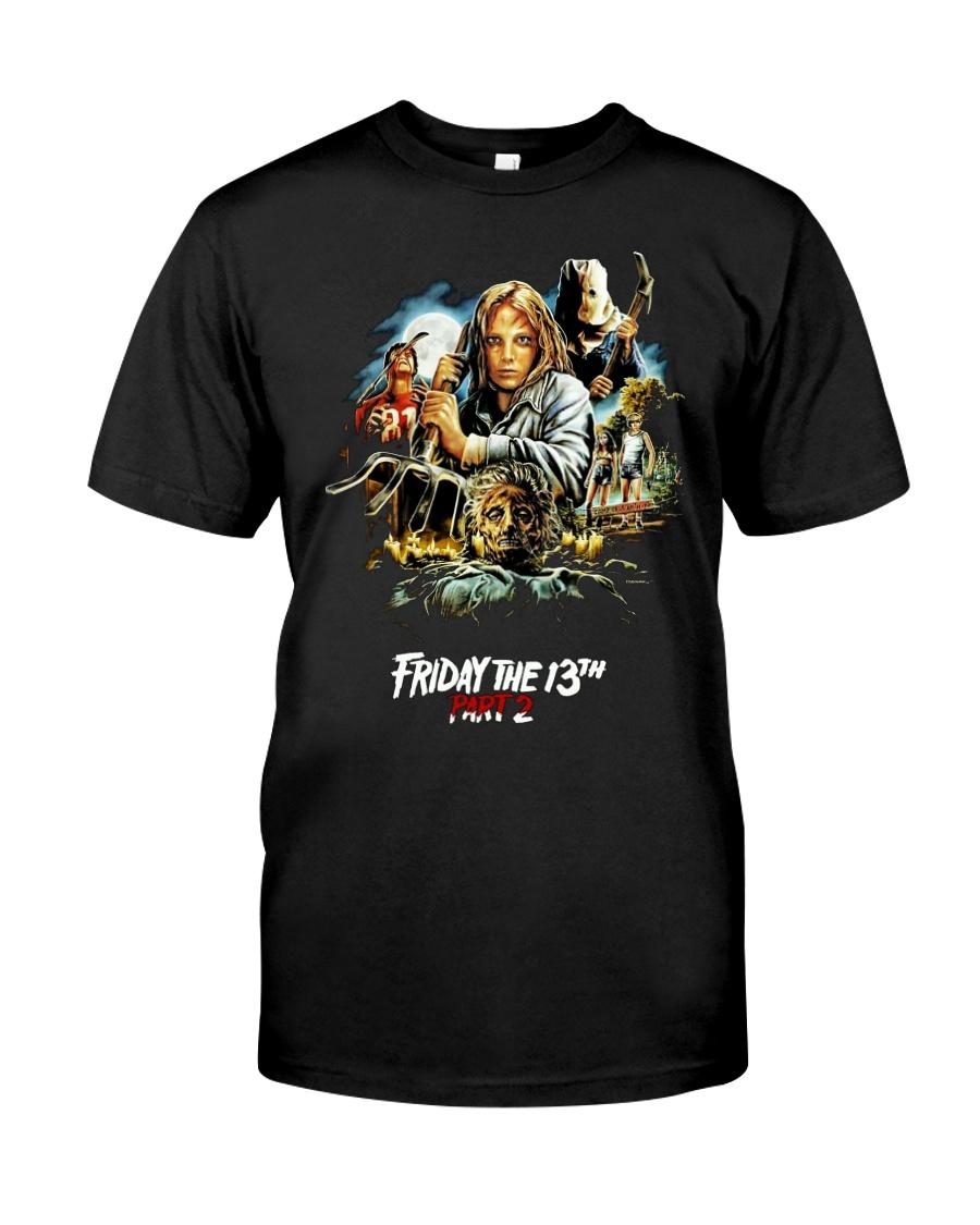 Part 2 Classic T-Shirt