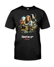 Part 2 Classic T-Shirt front