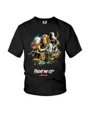 Part 2 Youth T-Shirt thumbnail