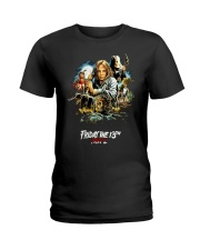 Part 2 Ladies T-Shirt thumbnail
