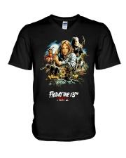Part 2 V-Neck T-Shirt thumbnail