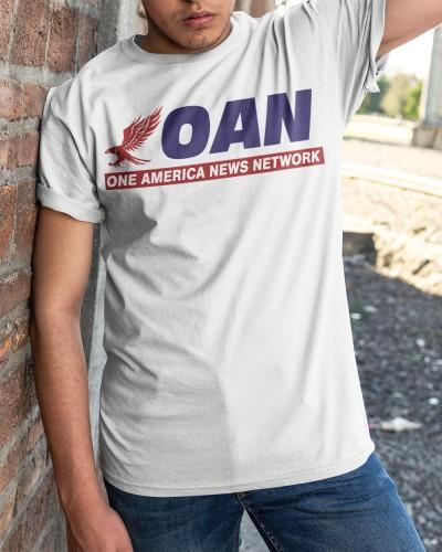 gundy oan shirt meaning