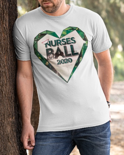 General Hospital nurses ball 2020 shirt