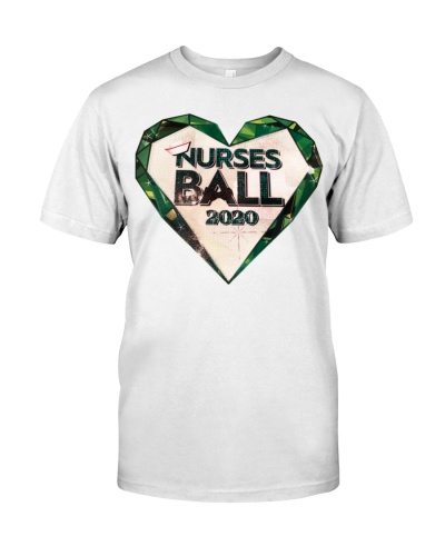 General Hospital nurses ball 2020 t shirt